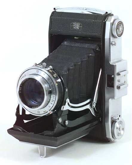 Pacific Rim Camera Photographica Pages