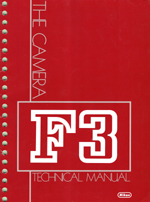 Nikon F3 Manual Pdf